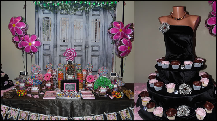 olive branch memphis party planner events planner