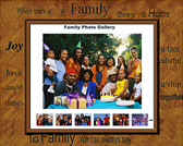 Family Flash Photo Gallery