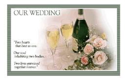 Download Free Printable Wedding Invitations Templates - Free wedding reception invitation templates