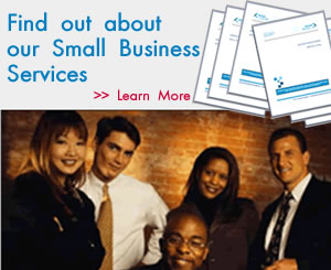 Hoover Web Design's Small Business Services