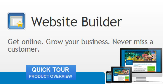 Website Tonight Website Builder